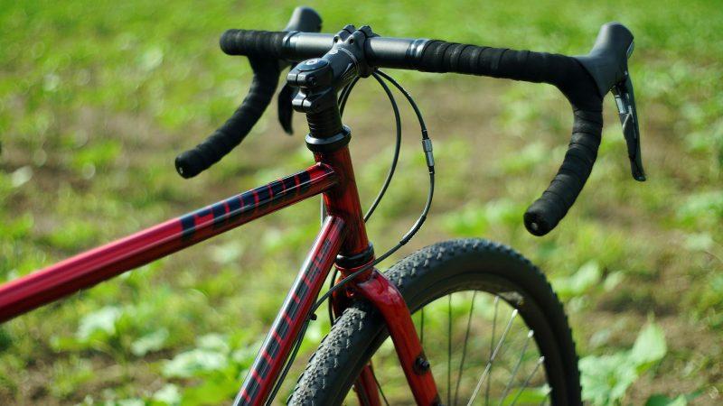 Gravel bike na dlhé výjazdi po celej planéte