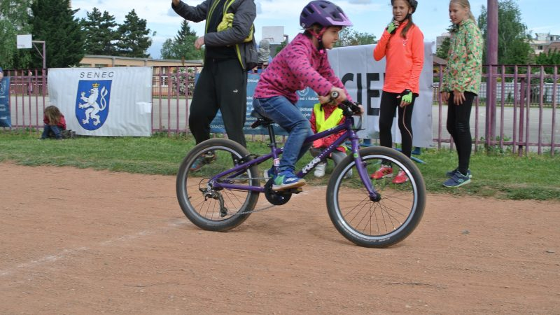 nároky, skúsenosti, deti aj bicykle rastú..
