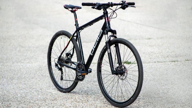 PELLS Crono Absolut - krosový bicykel s flexom zadnej stavby v našich končinách nepozná prekážky