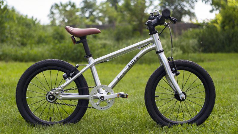 Early Rider Belter 16 - detský purista